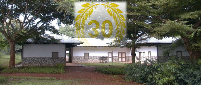 30 Jahre Jubiläum CFAE