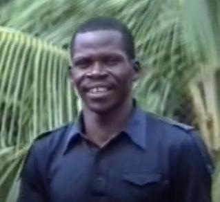 Mathieu Ndagbia