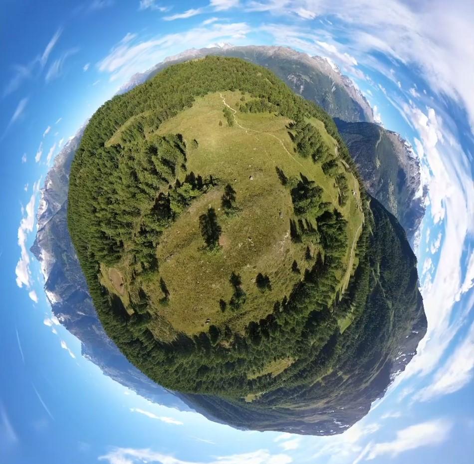 Meine kleine schöne Welt